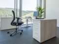 Palmberg Caldo bureausysteem