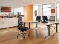Dit zijn Compona kasten Palmberg voor iedere werkruimte