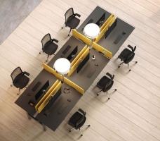 Palmberg Terio Plus Multipaneel