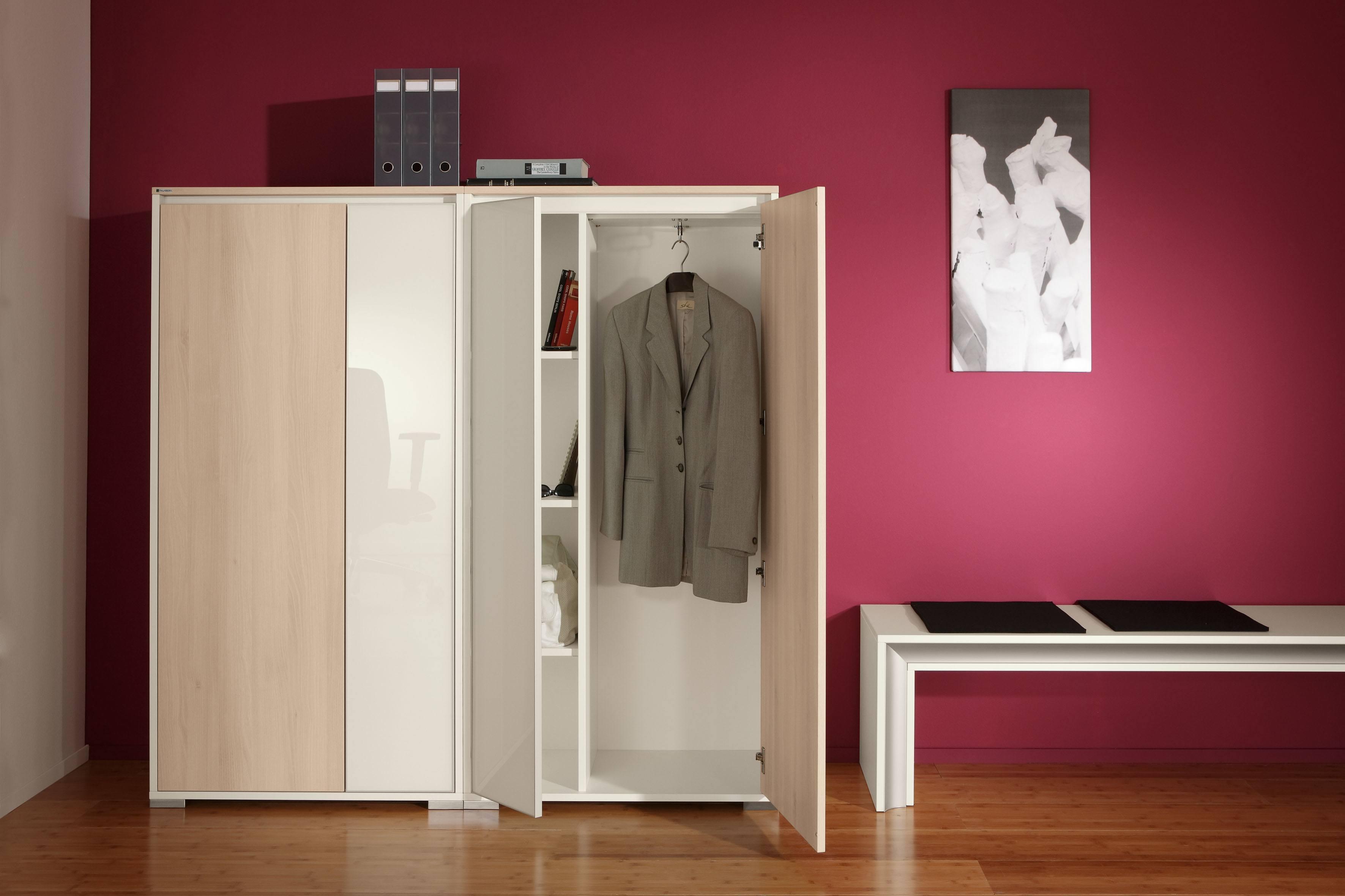 Palmberg Select garderobekasten