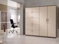 Palmberg Prisma 2 garderobekasten en afsluitbare ruimtes