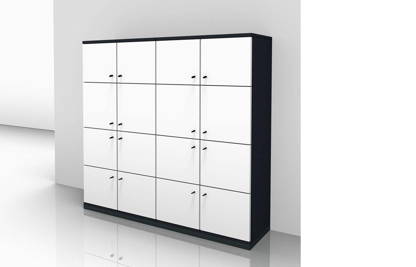 Palmberg locker