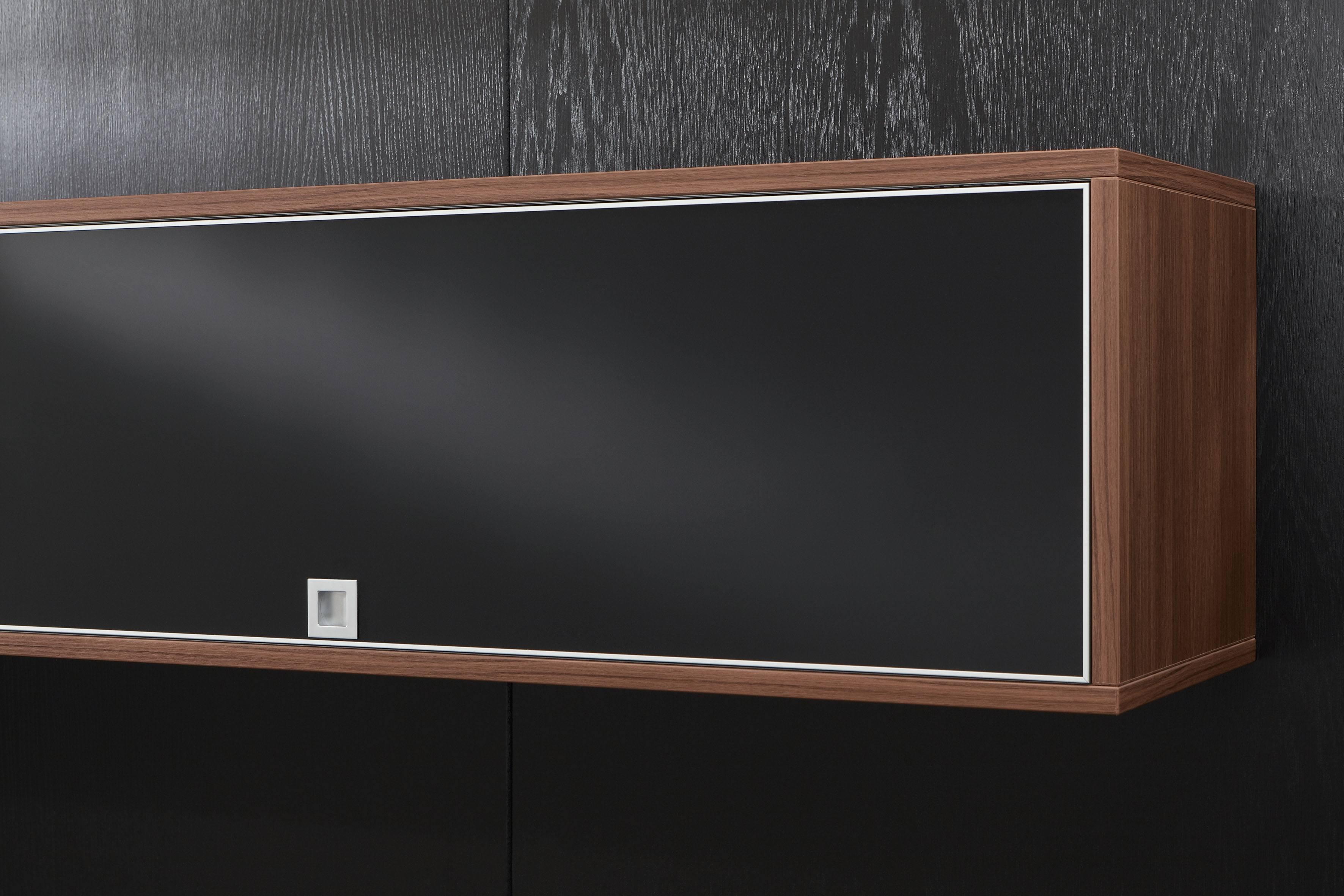 Palmberg Select Hangkasten met schuifdeur