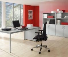 Palmberg Intro Tec werkplek