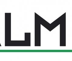 Dit is het logo van Palmberg. Palmberg is leverancier van kantoormeubilair. Wij zijn officiële dealer van Palmberg.