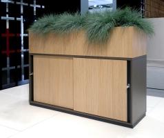 Palmberg Orga Plus Plantenbak