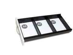 Palmberg accesoires, Set 01, diepte 800 mm