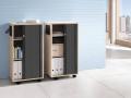 Palmberg Orga Plus Mobiel Container