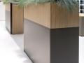 Palmberg plantenbakken