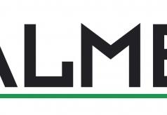 Dit is het logo van Palmberg. Wij zijn officiële dealer van Palmberg kantoormeubilair.