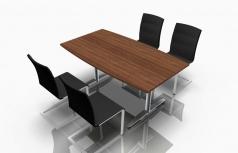 Caldo C conferentietafel Palmberg