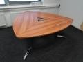 Luxe Palmberg vergadertafel