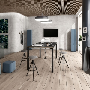 Palmberg Conferentietafel elektrisch