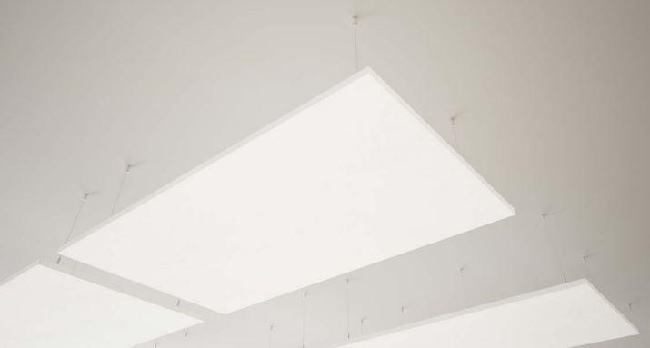 Plafondabsorber Palmberg