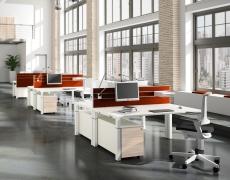 Palmberg Terio Plus opzetwand met organisatiepofiel