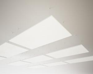 Palmberg plafondabsorbers