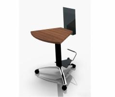 Palmberg PC-roltafel