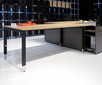 Palmberg tafel U-frame