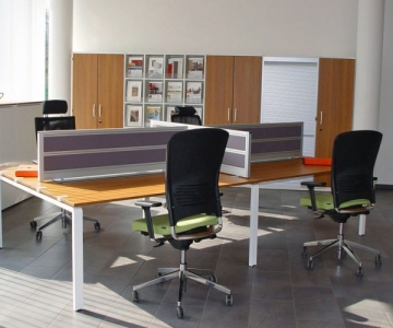Palmberg Pensum bureau