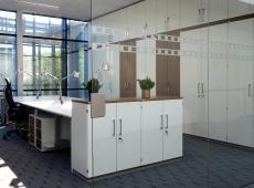 Palmberg gerealiseerd kantoor