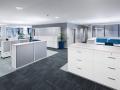 Palmberg gerealiseerde werkruimte