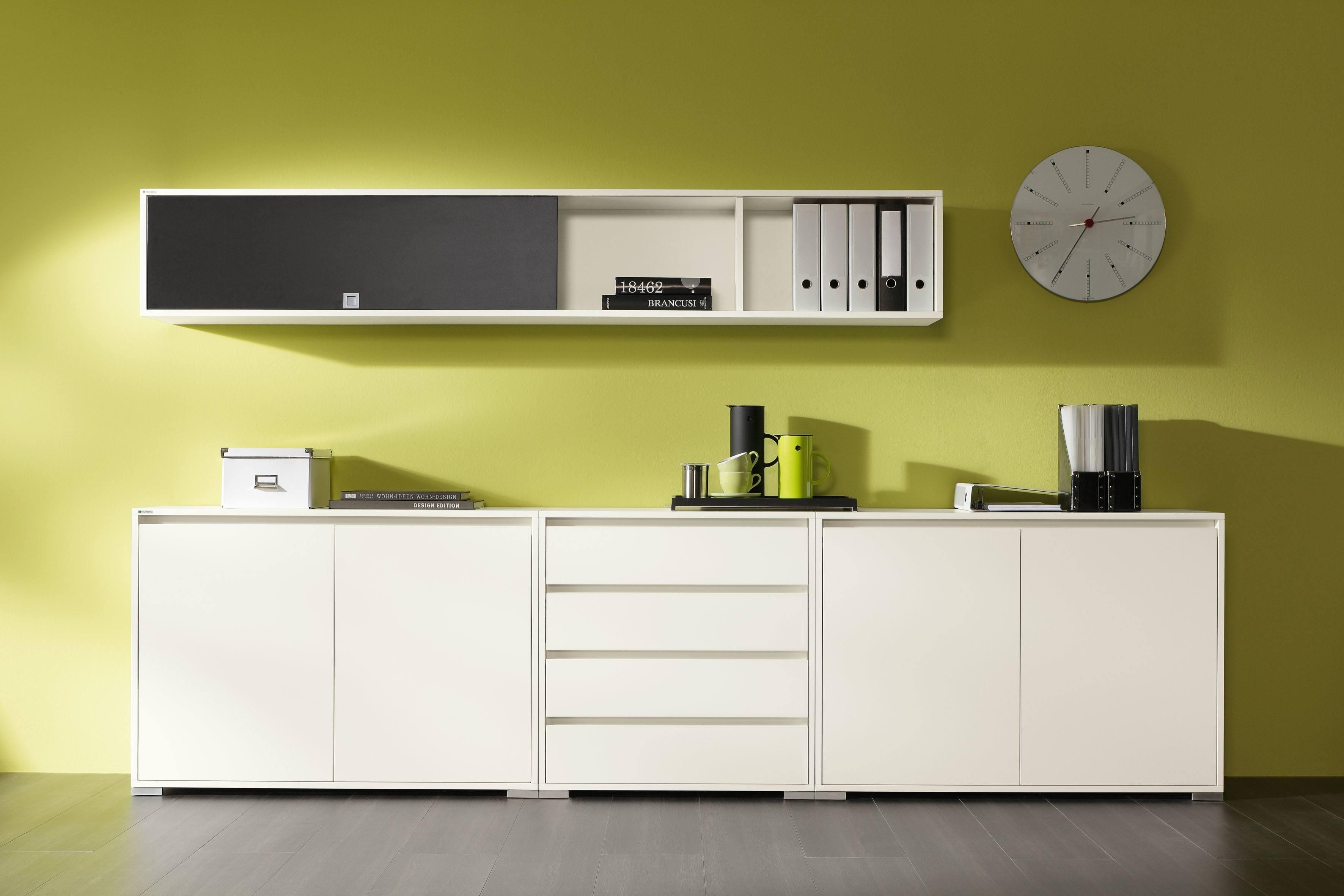 Palmberg Sideboard voor kantoor