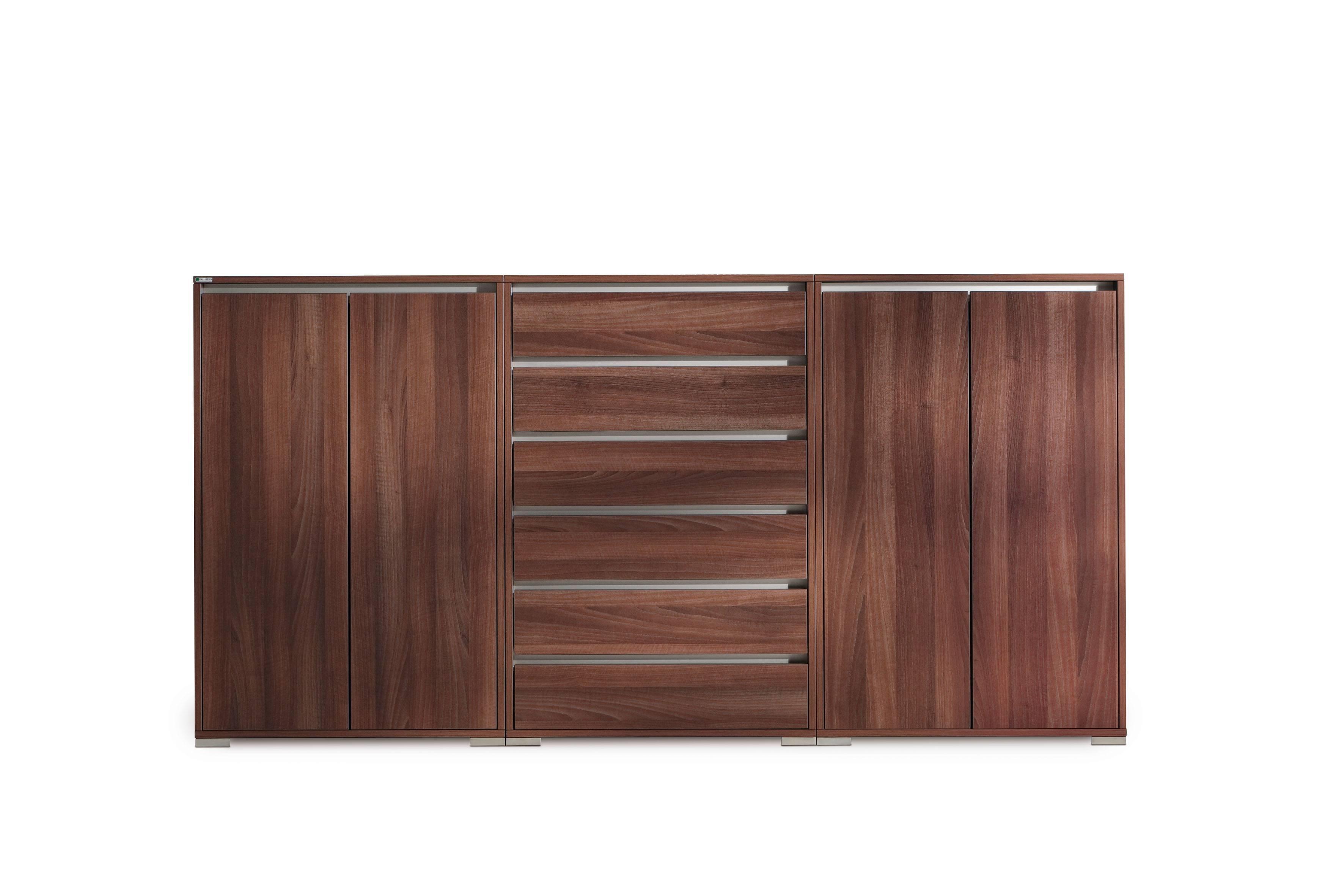 Palmberg Sideboard decor: Noten Natuur