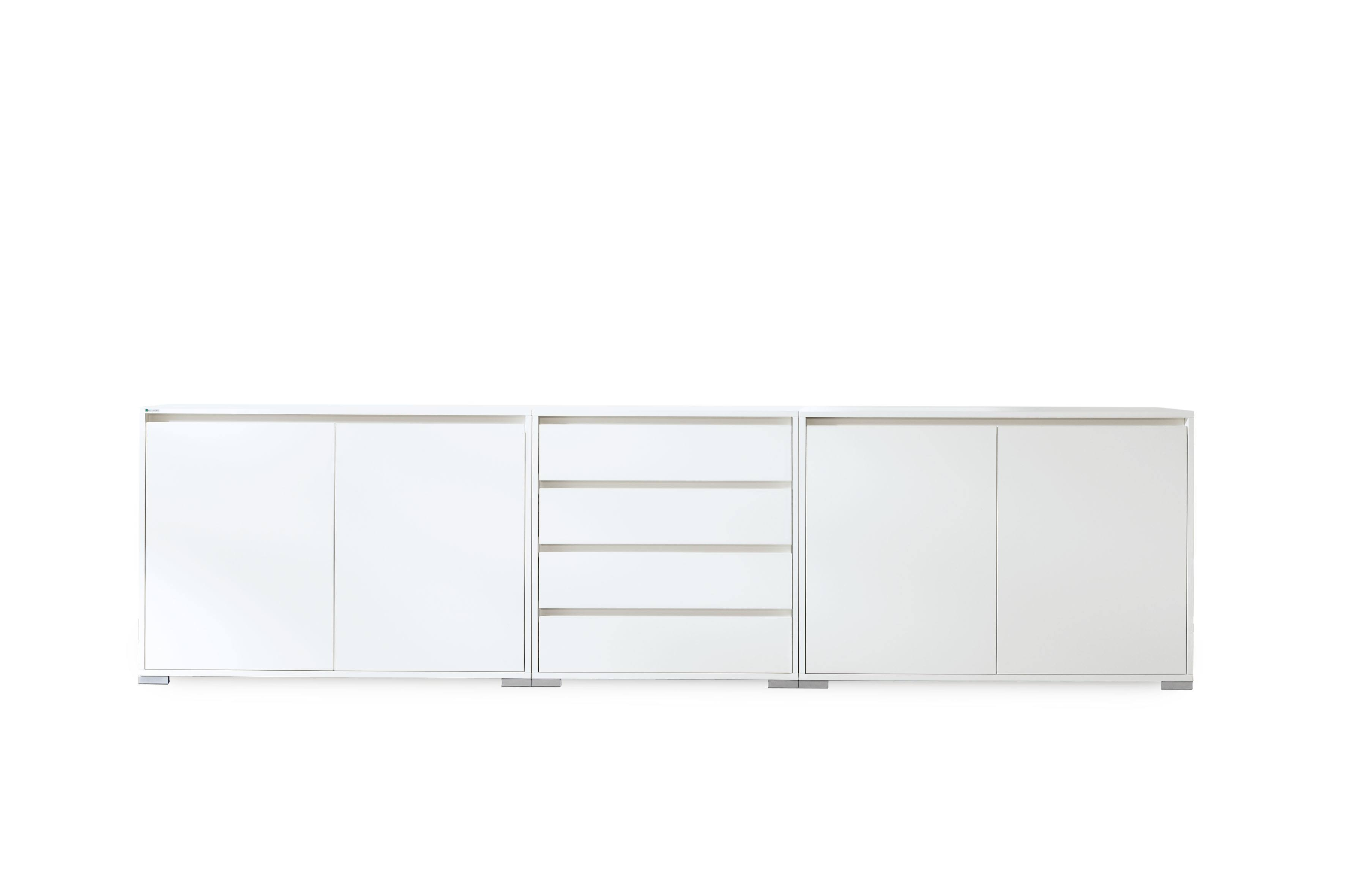 Palmberg sideboard decor: Superwit