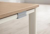 Palmberg, nieuw slank design