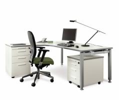 Palmberg Systo Tec bureau