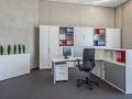 Palmberg Systo Tec gerealiseerde werkplek