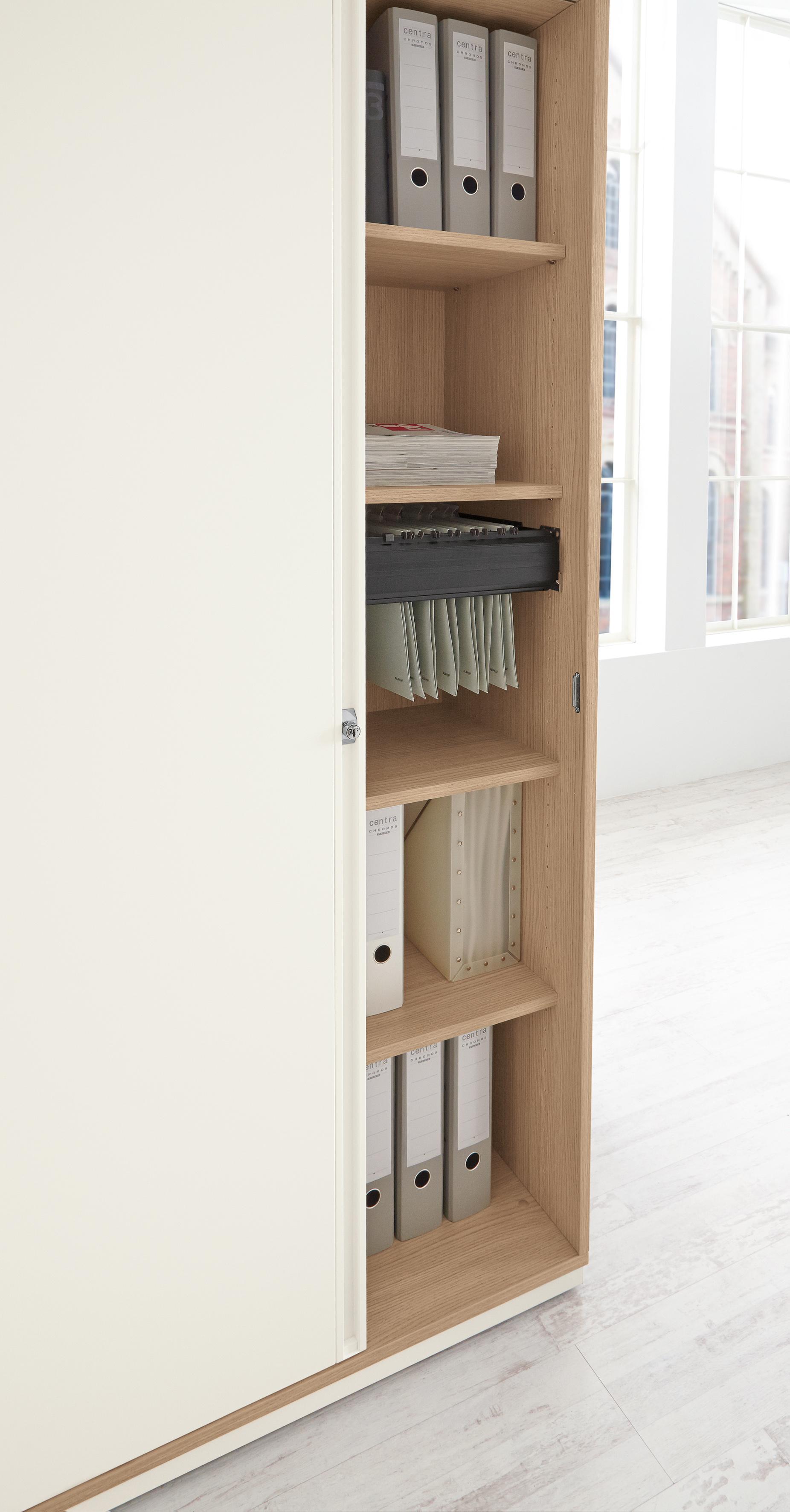 Palmberg Prisma met zwevende deuren (5OH)