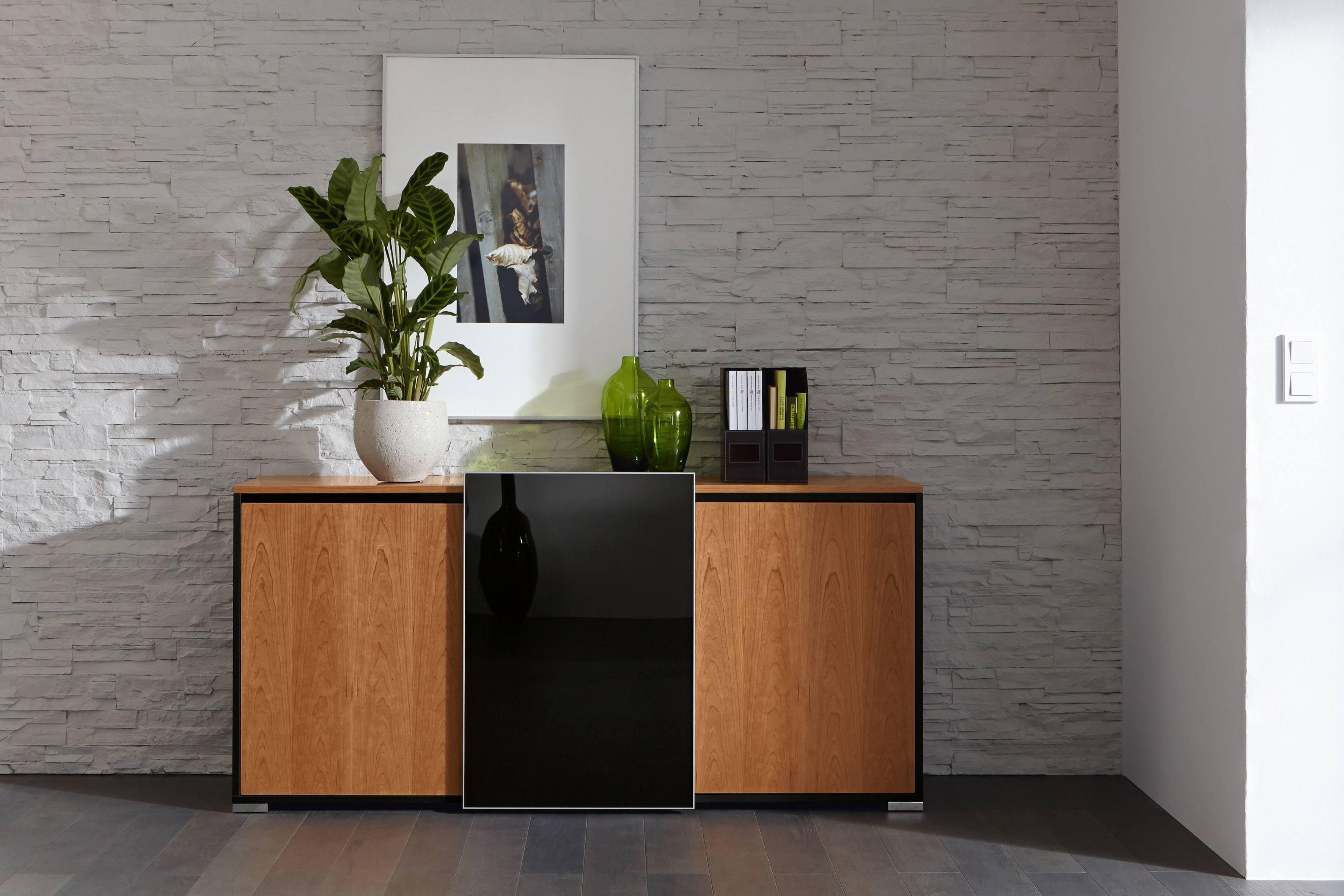 Palmberg Select met glazen schuifdeur